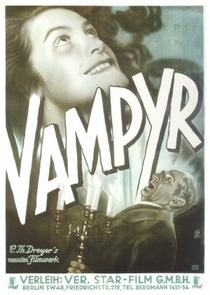 O Vampiro - Poster / Capa / Cartaz - Oficial 6