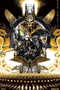 Deuses do Egito - Poster / Capa / Cartaz - Oficial 23