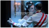 Reincarnation - Poster / Capa / Cartaz - Oficial 1