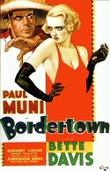 A Barreira (Bordertown)