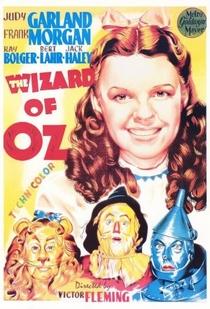 O Mágico de Oz - Poster / Capa / Cartaz - Oficial 17