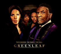 Greenleaf (1ª Temporada) - Poster / Capa / Cartaz - Oficial 2