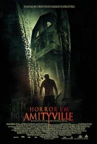 Horror em Amityville - Poster / Capa / Cartaz - Oficial 2