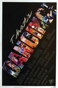 Quando Hollywood Dança - Poster / Capa / Cartaz - Oficial 1