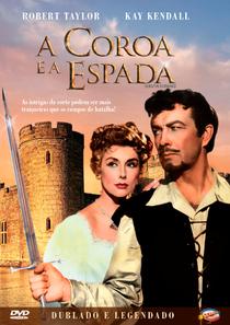 A Coroa e a Espada - Poster / Capa / Cartaz - Oficial 5