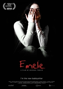 Emelie - Poster / Capa / Cartaz - Oficial 2
