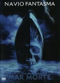 Navio Fantasma - Poster / Capa / Cartaz - Oficial 1