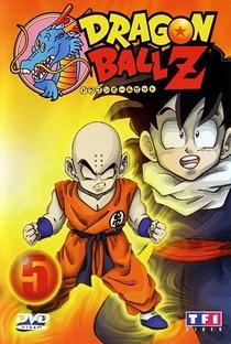 Dragon Ball Z (1ª Temporada) - Poster / Capa / Cartaz - Oficial 25