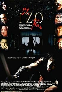Izo - Poster / Capa / Cartaz - Oficial 6