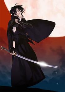 Bakumatsu Kikansetsu Irohanihoheto - Poster / Capa / Cartaz - Oficial 2