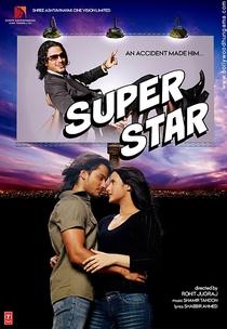 Superstar - Poster / Capa / Cartaz - Oficial 1