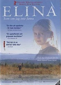 Elina - Poster / Capa / Cartaz - Oficial 2