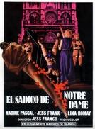 El Sádico de Notre-Dame (El Sádico de Notre-Dame)
