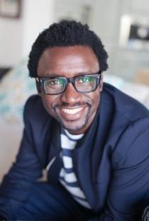 Anthony Okungbowa - Poster / Capa / Cartaz - Oficial 1