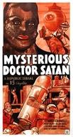 O Misterioso Dr. Satã (Mysterious Doctor Satan)