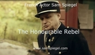French Actor Sam Spiegel | THE HONOURABLE REBEL by Mike Fraser