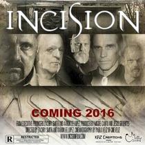 Incision - Poster / Capa / Cartaz - Oficial 1