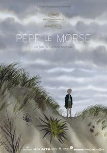 Pépé le morse - Poster / Capa / Cartaz - Oficial 1
