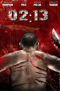 2:13 - Poster / Capa / Cartaz - Oficial 6