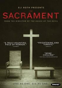 O Último Sacramento - Poster / Capa / Cartaz - Oficial 5