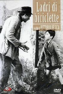 Ladrões de Bicicleta - Poster / Capa / Cartaz - Oficial 21