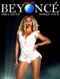 Beyoncé: Rock in Rio 2013 - Poster / Capa / Cartaz - Oficial 3