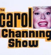 O Show  de Carol Channing  - Poster / Capa / Cartaz - Oficial 1