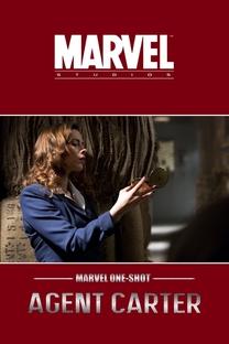 Curta Marvel: Agente Carter - Poster / Capa / Cartaz - Oficial 2