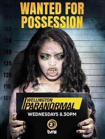 Wellington Paranormal (1ª Temporada) - Poster / Capa / Cartaz - Oficial 2