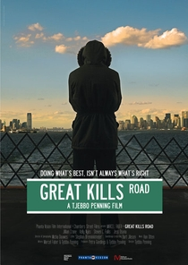 Great Kills Road - Poster / Capa / Cartaz - Oficial 1