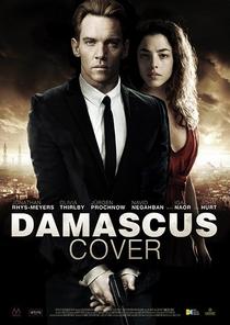 Damascus Cover - Poster / Capa / Cartaz - Oficial 2