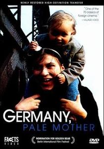 Alemanha, Mãe Pálida - Poster / Capa / Cartaz - Oficial 3