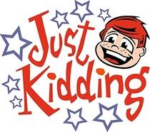 Just Kidding  - Poster / Capa / Cartaz - Oficial 1