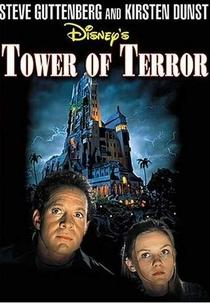 Torre do Terror - Poster / Capa / Cartaz - Oficial 1