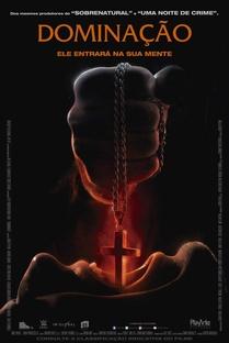 Dominação - Poster / Capa / Cartaz - Oficial 2