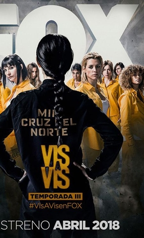 Vis A Vis 3ª Temporada 30 De Agosto De 2019 Filmow