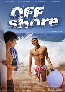 Off Shore - Poster / Capa / Cartaz - Oficial 2
