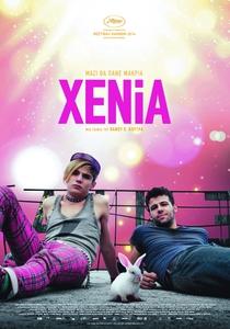 Xenia - Poster / Capa / Cartaz - Oficial 3