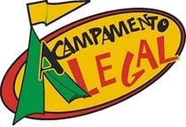 Acampamento Legal - Poster / Capa / Cartaz - Oficial 1