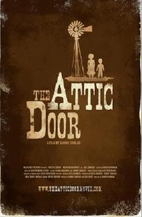 The Attic Door - Poster / Capa / Cartaz - Oficial 1