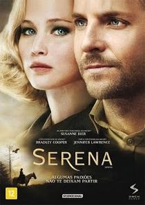 Serena - Poster / Capa / Cartaz - Oficial 8