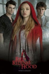 A Garota da Capa Vermelha - Poster / Capa / Cartaz - Oficial 7