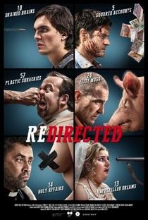 Redirected  - Poster / Capa / Cartaz - Oficial 3