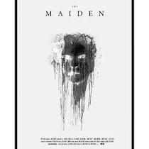 The Maiden - Poster / Capa / Cartaz - Oficial 2
