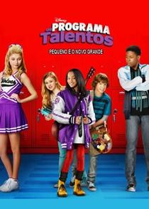 Programa de Talentos (1ª Temporada) - Poster / Capa / Cartaz - Oficial 1