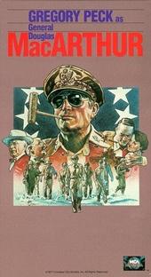 MacArthur - O General Rebelde - Poster / Capa / Cartaz - Oficial 6