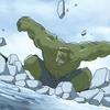 Esfinges e minotauros: O desenho Os Supremos (2006)