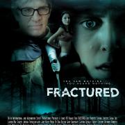 Fractured - Poster / Capa / Cartaz - Oficial 1