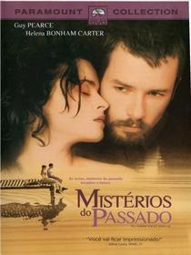 Mistérios do Passado - Poster / Capa / Cartaz - Oficial 3