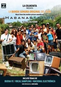 Habanastation - Poster / Capa / Cartaz - Oficial 4